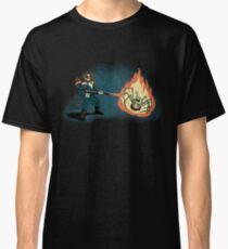 KILL IT WITH FIRE Classic T-Shirt