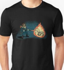 KILL IT WITH FIRE Unisex T-Shirt