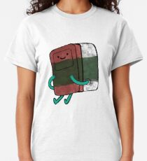 Camiseta clásica MusuBMO