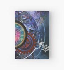 Winter Solstice 2014 Hardcover Journal