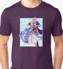 Tango Unisex T-Shirt