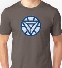 Arc Reactor (Mk. 6) Icon T-Shirt