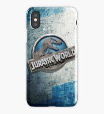 Jurassic World Iphone Case iPhone Case/Skin