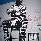NY Graffiti by Nella Khanis