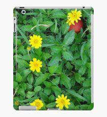 Flowers iPad Case/Skin