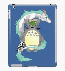 Ghibli iPad Case/Skin