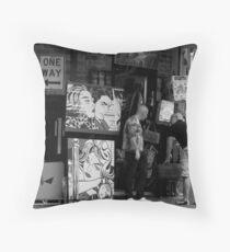 Hardie Street Throw Pillow