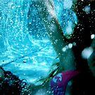 Mermaid by Margo Naude