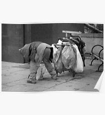 Trash Can Man 2 Poster