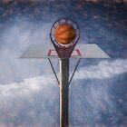 Hoop Dream by Randy Turnbow