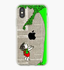 The Giving Tree Iphone Case iPhone Case