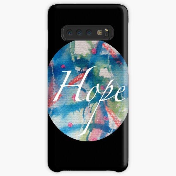 Hope Helps Samsung Galaxy Snap Case