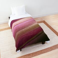 Lily Natures Paint Comforter