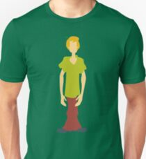 Shaggy Rogers T-Shirt