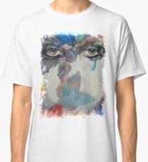 Gothic Butterflies Classic T-Shirt