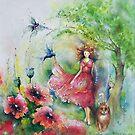 Wonderland by Fransien de Vries