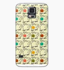 pigs Case/Skin for Samsung Galaxy