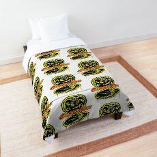 Cobra Kai Graffiti Style Design Comforter