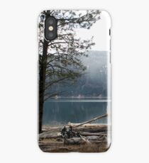 Stillness iPhone Case/Skin