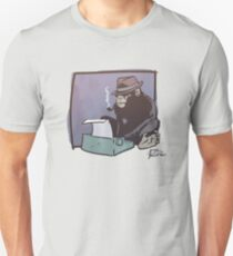 Chimp Can Key T-Shirt
