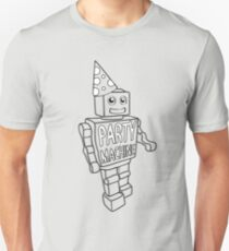 Party Machine T-Shirt