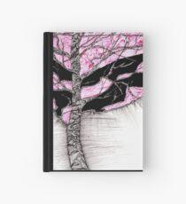 Ein Baum im Sturm - Glaube und Wahrheit Notizbuch