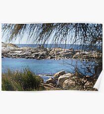 Bicheno, Tasmania Poster