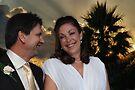 The Wedding of Sally & Ian by Michael Rowley