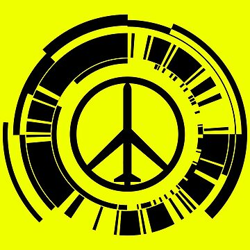 Peace by mayestation