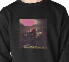 UMO Unknown Mortal Orchestra Multi Love Pullover