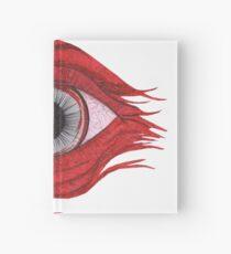 Das rote Auge - Glaube und Wahrheit Notizbuch