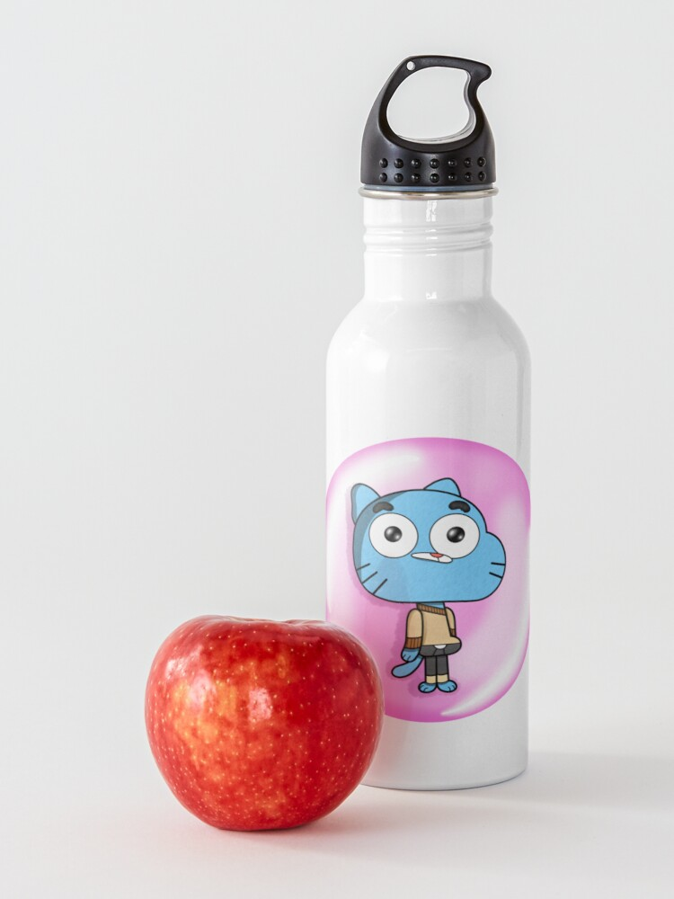 Alternate view of The amazing world of Gumball Water Bottle