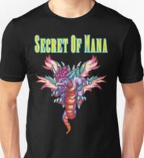 Secret of Mana - Mana Beast T-Shirt