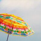 Un verano naranja by Constanza Barnier