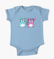 Mice In Love - A design by Perrin Kids Clothes
