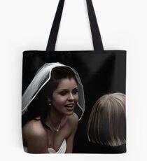 Katy and Max Tote Bag