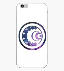 Nine - The Lorien Legacies iPhone Case