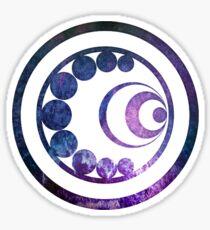 Nine - The Lorien Legacies Sticker