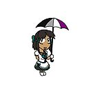 RAIN - Chibi Chanel 2 by littlelynn84