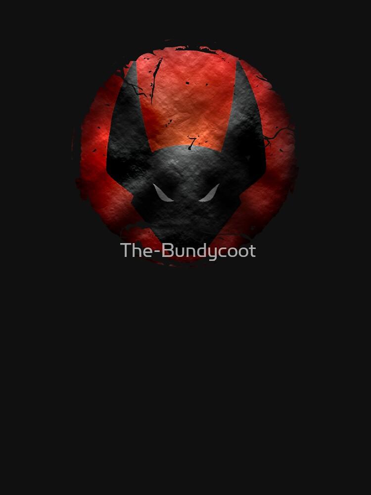 The old emblem von The-Bundycoot