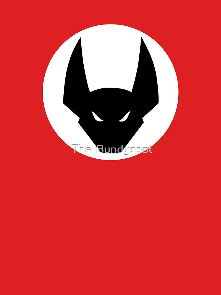 The white emblem von The-Bundycoot