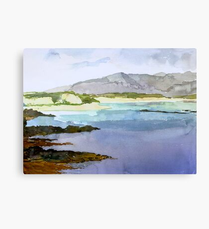 Durness  Canvas Print