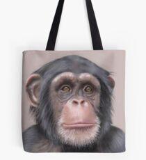 A. Chimp Tote Bag