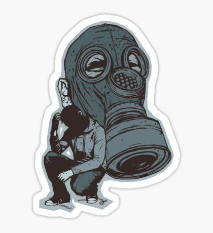 Gespenster Sticker