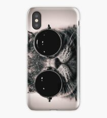 Cool Cat Iphone Case iPhone Case
