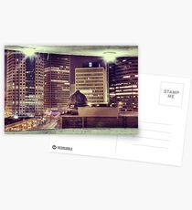 Winnipeg Postcards