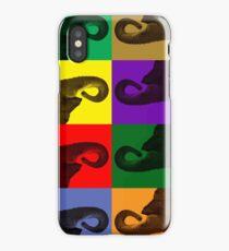 Elephants Full Clour Iphone Case iPhone Case/Skin