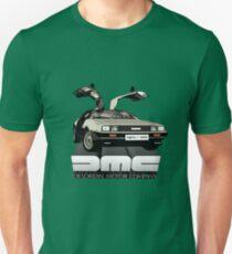 DeLorean Tee Shirt Unisex T-Shirt