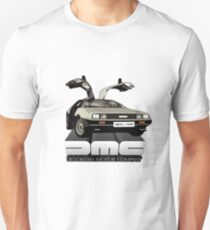 DeLorean Tee Shirt T-Shirt