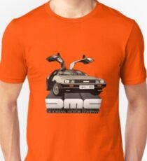 DeLorean Tee Shirt T-Shirt